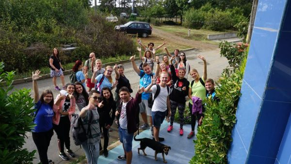 The Beauty of Difference – a project financed by the Erasmus + Programme